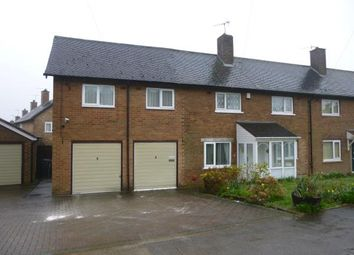 Thumbnail 4 bed semi-detached house for sale in 61 Lowedges Drive, Lowedges, Sheffield