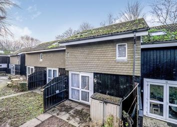 Thumbnail 2 bed terraced house for sale in Tolroy Manor, St Erth Praze, Cornwall