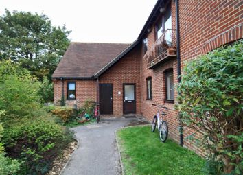 Thumbnail 1 bed flat to rent in Lymington, Hampshire