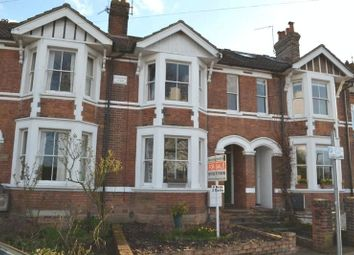 Thumbnail 4 bed terraced house for sale in Barden Road, Tonbridge