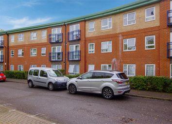 Bishopsfield, Harlow, Essex CM18. 2 bed flat for sale