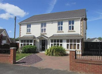 Thumbnail 5 bed property for sale in Stockydale Road, Blackpool