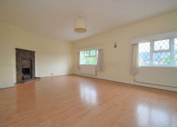 Thumbnail 3 bed flat to rent in Station Approach, Hinchley Wood, Esher