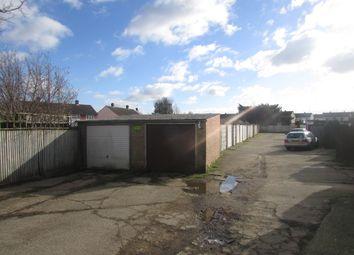 Thumbnail  Parking/garage for sale in Middle Park Way, Havant, Hampshire