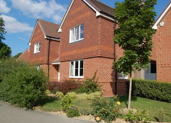 Thumbnail 3 bed semi-detached house for sale in Pegasus Place, Burgess Hill, West Sussex