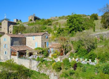 Thumbnail 6 bed property for sale in Midi-Pyrénées, Aveyron, Saint Georges De Luzencon