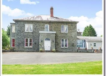 Thumbnail Commercial property for sale in Builth Wells, Powys
