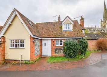 Thumbnail 2 bed cottage to rent in Castle Street, Saffron Walden