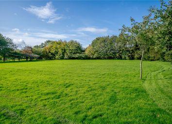 Thumbnail Land for sale in Forest Gate Lane, Kelsall, Tarporley, Cheshire