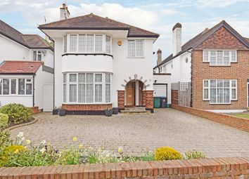 Thumbnail 5 bed detached house for sale in Pebworth Road, Harrow, Middlesex