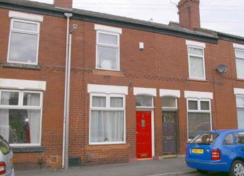 Thumbnail 2 bedroom terraced house to rent in Henry Street, Offerton, Stockport