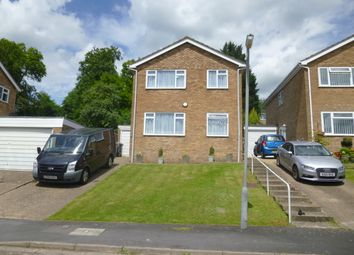 Thumbnail 4 bed detached house to rent in Curlew Close, High Wycombe