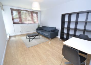 Thumbnail 1 bed flat to rent in Central Street, London
