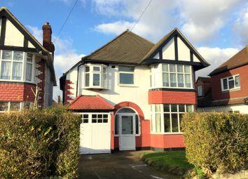 4 bed detached house for sale in Turner Road, Worcester Park KT3