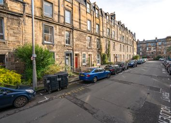Thumbnail 1 bed flat for sale in 1F2, Blackwood Crescent, Edinburgh