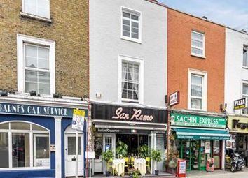 Thumbnail Restaurant/cafe for sale in 195 Castelnau, London, Greater London
