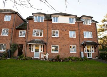 Thumbnail 1 bed terraced house for sale in Lyndhurst Court, Hunstanton, Norfolk