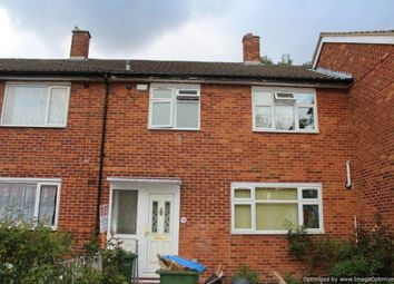 Thumbnail 3 bed terraced house to rent in Boxgrove Road, London