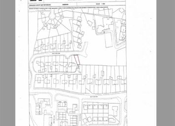 Thumbnail Land for sale in Sketty Park Close, Swansea