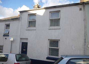 Thumbnail 2 bed maisonette for sale in Melville Street, Torquay