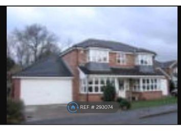 Thumbnail 5 bed detached house to rent in Juniper Grove, Stockton On Tees