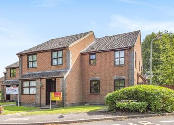 Thumbnail 1 bed flat for sale in Milton, Abingdon