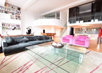 Thumbnail 2 bed flat for sale in Victorian Heights, Battersea