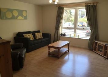 Justice Mill Brae, Aberdeen AB11. 2 bed flat to rent