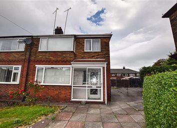 Thumbnail Semi-detached house for sale in Farnsworth Close, Ashton-Under-Lyne