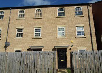Thumbnail 2 bedroom property to rent in Bridgeside Way, Spondon, Derby