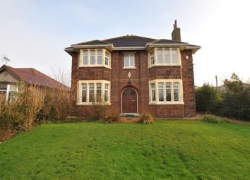 Thumbnail 4 bedroom detached house for sale in Normoss Road, Normoss, Blackpool, Lancashire