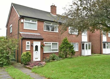 Thumbnail 3 bed semi-detached house for sale in Martin Avenue, Farnworth, Bolton