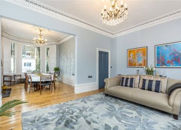 Thumbnail 4 bedroom semi-detached house for sale in Englefield Road, London