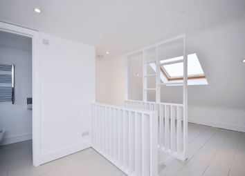 Thumbnail 3 bedroom end terrace house for sale in Amethyst Road, Stratford