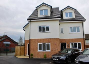 Thumbnail 4 bedroom shared accommodation to rent in Moorcroft Gardens, Bolton