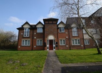 Thumbnail 2 bed flat for sale in Collegiate Way, Swinton, Manchester, Greater Manchester