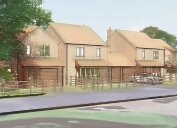 Thumbnail 3 bed property for sale in South Back Lane, Tollerton, York