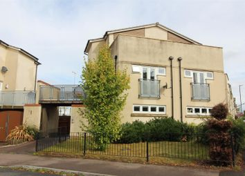 Thumbnail 3 bed semi-detached house for sale in Butter Row, Wolverton, Milton Keynes