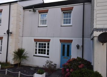 Thumbnail 3 bed terraced house for sale in Chyandour, Redruth