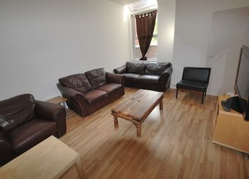 Thumbnail 7 bed terraced house to rent in Fortuna Grove, Fallowfield, Manchester