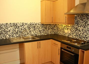 Thumbnail 2 bedroom flat to rent in High Street, Newport