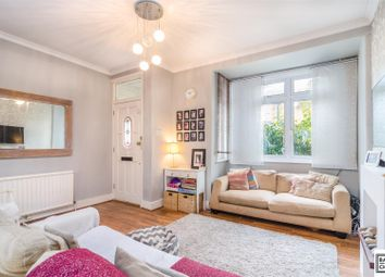 Thumbnail 3 bed terraced house for sale in Landseer Road, Bush Hill Park, Enfield