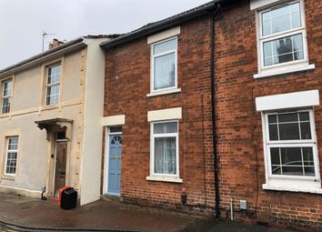 Thumbnail 2 bed terraced house for sale in North Street, Swindon