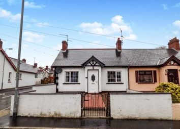 Thumbnail 3 bed end terrace house for sale in Warren Park, Lisburn