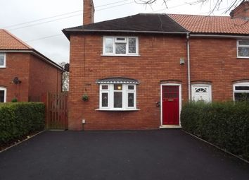 Thumbnail 2 bed property to rent in Pitt Street, Stafford