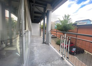 Thumbnail 1 bed flat for sale in 48 Mason Way, Park Central, Birmingham