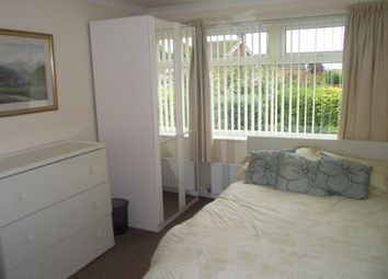 Thumbnail Room to rent in Princess Drive, Wistaston