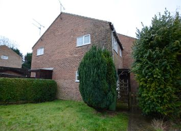 Thumbnail 1 bed terraced house to rent in St. Benedicts Close, Aldershot