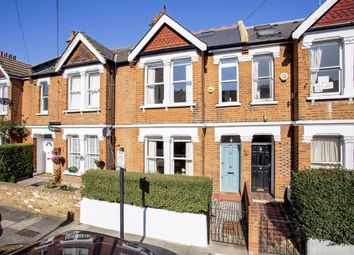 Ivy Crescent, London W4. 4 bed property