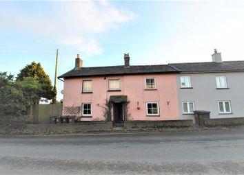 Thumbnail 2 bed cottage for sale in 2 Bedroom Cottage, West Alvington, Kingsbridge